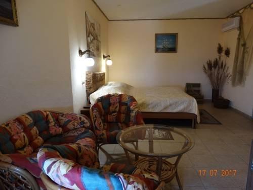 Отель Форт Апатур - фото 12