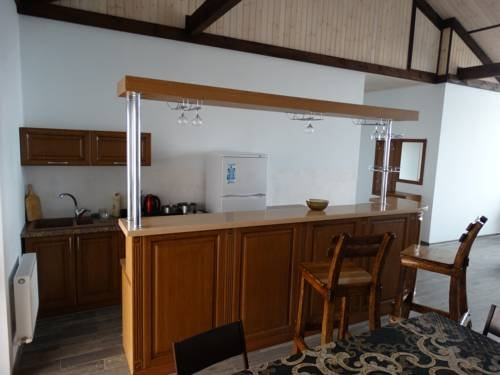 Отель Форт Апатур - фото 15
