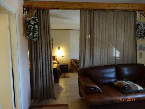Отель Форт Апатур - фото 2