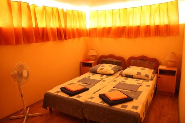 Отель Форт Апатур - фото 5