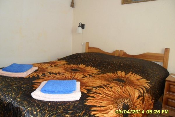 Отель Форт Апатур - фото 6