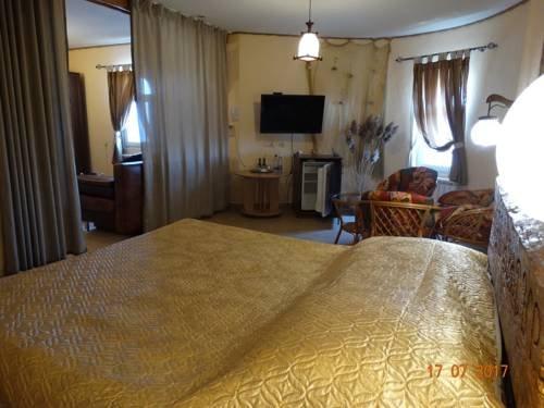 Отель Форт Апатур - фото 9