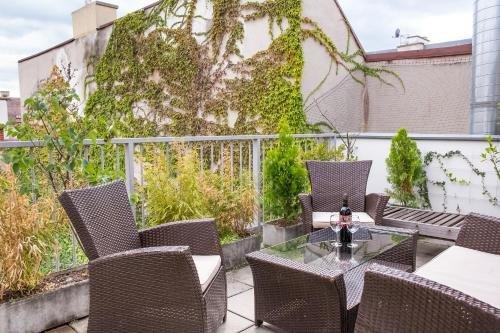 Vienna-Design-Apartments - фото 41