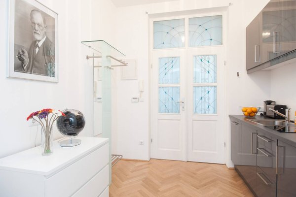Vienna-Design-Apartments - фото 1