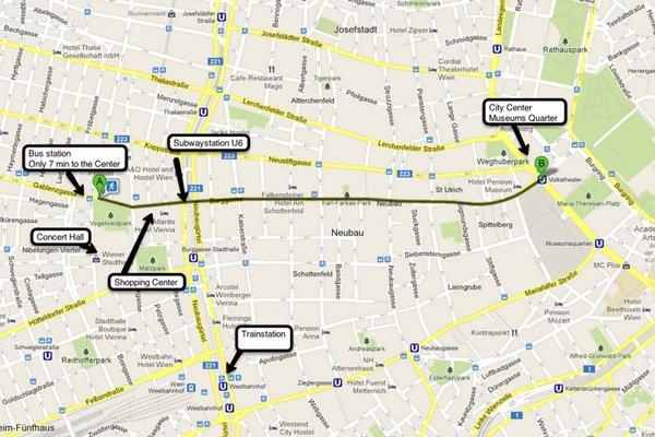 Vienna-Design-Apartments - фото 10