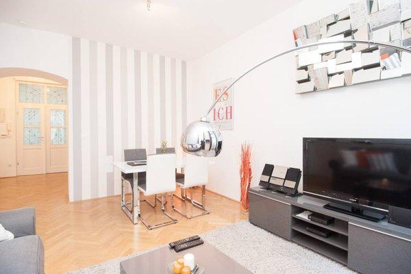 Vienna-Design-Apartments - фото 3