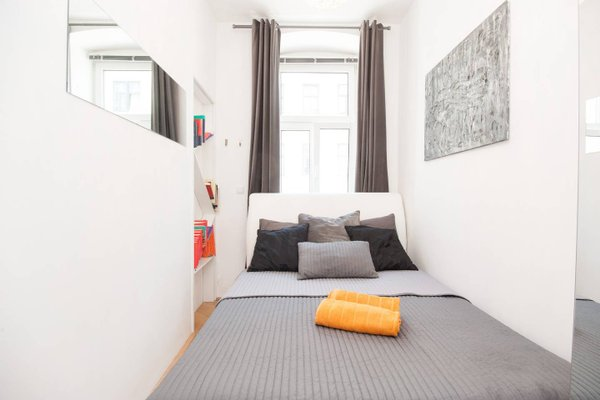 Vienna-Design-Apartments - фото 6