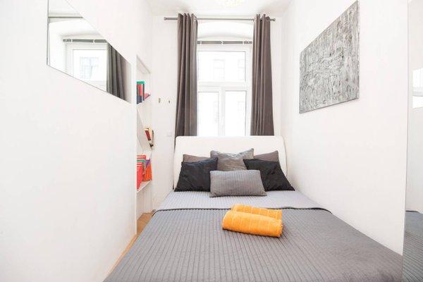 Vienna-Design-Apartments - фото 7