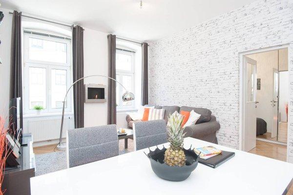 Vienna-Design-Apartments - фото 8