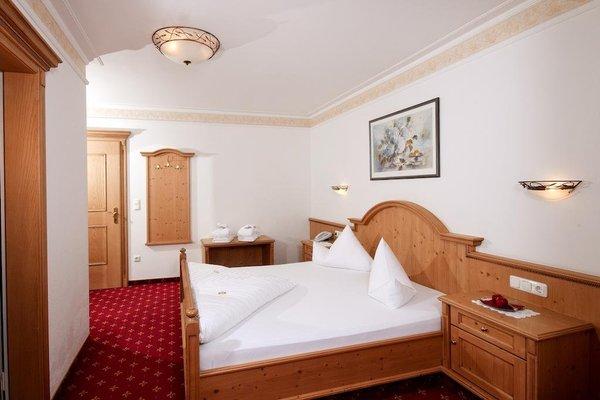 Alpin-Hotel Schrofenblick - фото 9