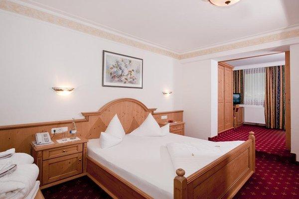 Alpin-Hotel Schrofenblick - фото 1