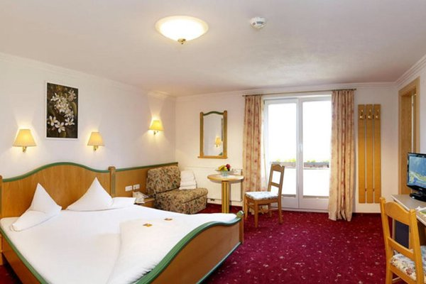 Alpin-Hotel Schrofenblick - фото 2