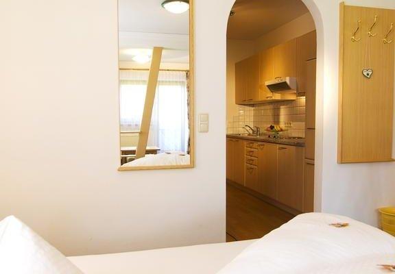 Alpin-Hotel Schrofenblick - фото 3