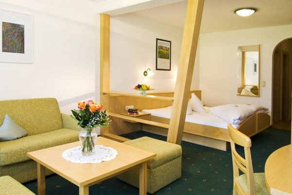 Alpin-Hotel Schrofenblick - фото 6