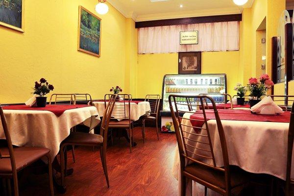 Sadaf Hotel - фото 13