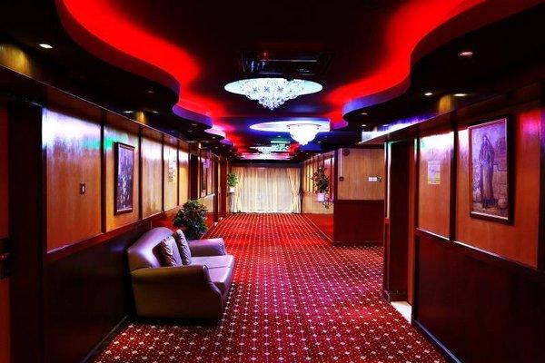 Sadaf Hotel - фото 18