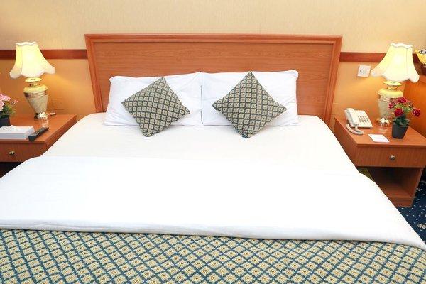 Sadaf Hotel - фото 2