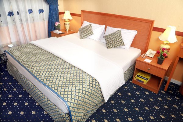 Sadaf Hotel - фото 3