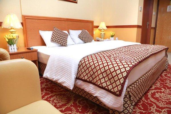 Sadaf Hotel - фото 4