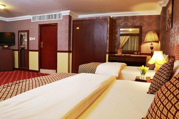 Sadaf Hotel - фото 5