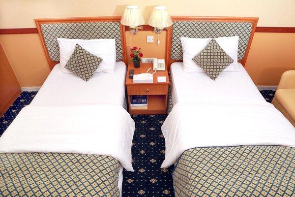 Sadaf Hotel - фото 6