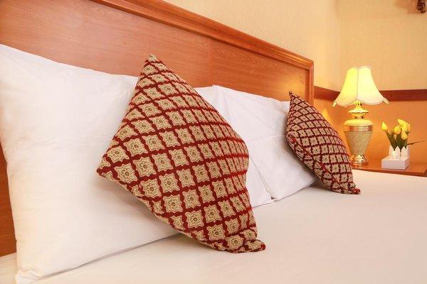 Sadaf Hotel - фото 8