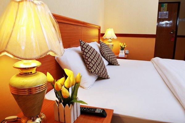 Sadaf Hotel - фото 9