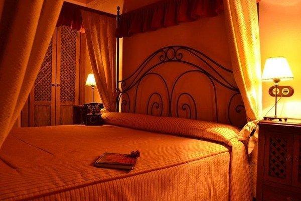 Hotel - Restaurante Prado Del Navazo - фото 1
