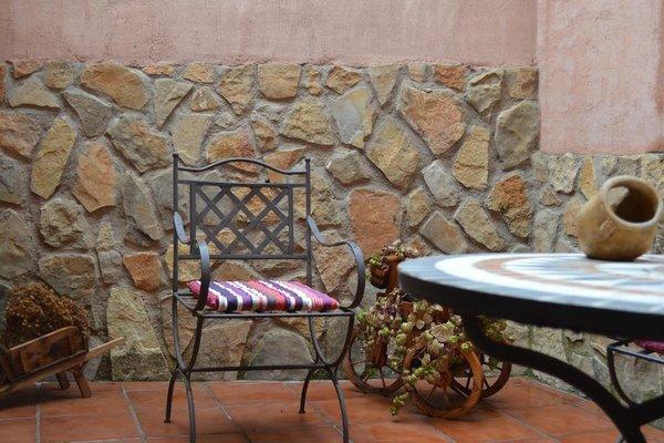 Hotel - Restaurante Prado Del Navazo - фото 10