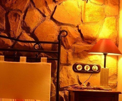 Hotel - Restaurante Prado Del Navazo - фото 11