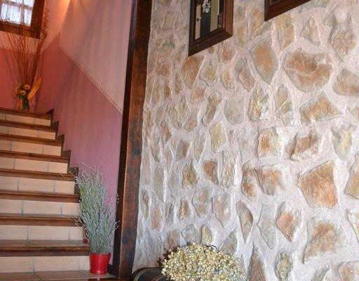 Hotel - Restaurante Prado Del Navazo - фото 12