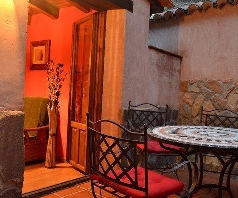 Hotel - Restaurante Prado Del Navazo - фото 13