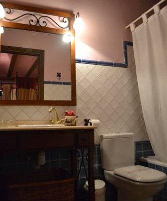 Hotel - Restaurante Prado Del Navazo - фото 14