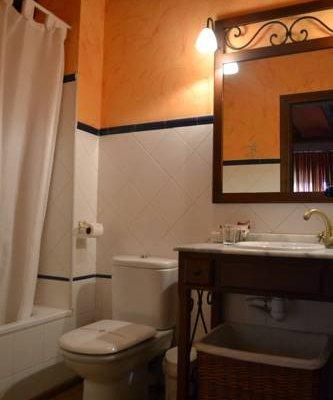 Hotel - Restaurante Prado Del Navazo - фото 15