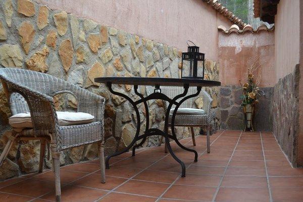 Hotel - Restaurante Prado Del Navazo - фото 16