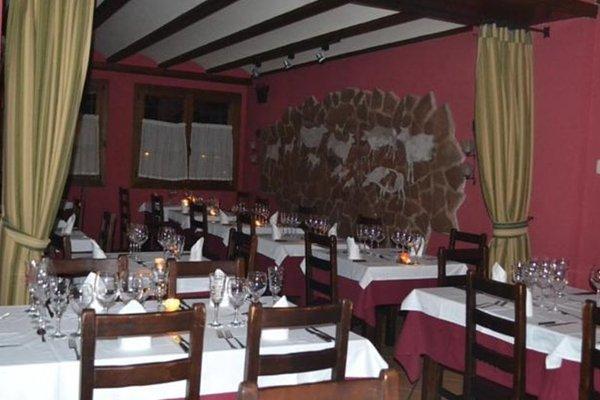 Hotel - Restaurante Prado Del Navazo - фото 17