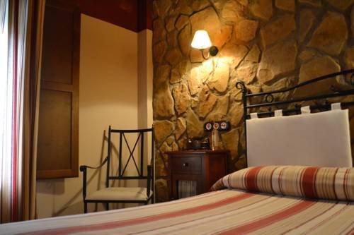 Hotel - Restaurante Prado Del Navazo - фото 2