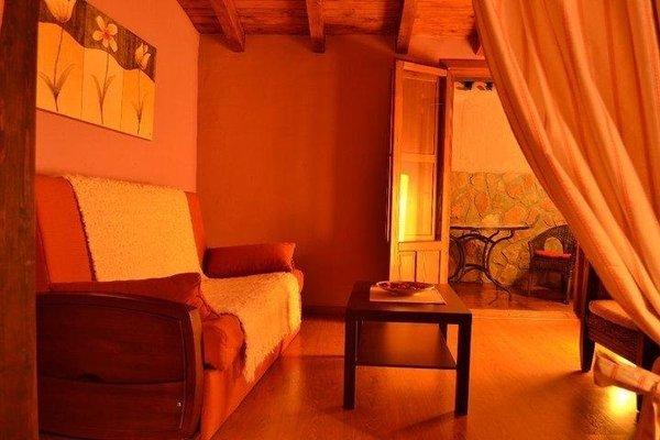 Hotel - Restaurante Prado Del Navazo - фото 3
