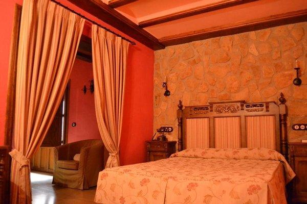 Hotel - Restaurante Prado Del Navazo - фото 4