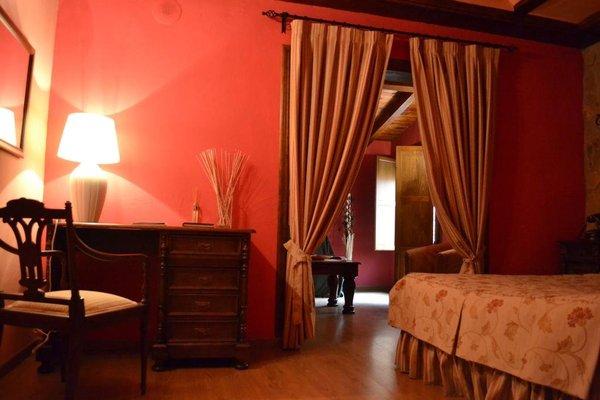 Hotel - Restaurante Prado Del Navazo - фото 5