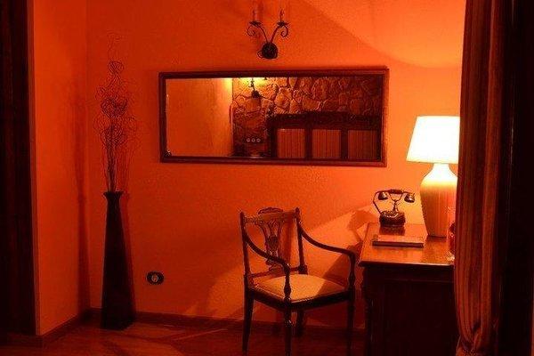 Hotel - Restaurante Prado Del Navazo - фото 6