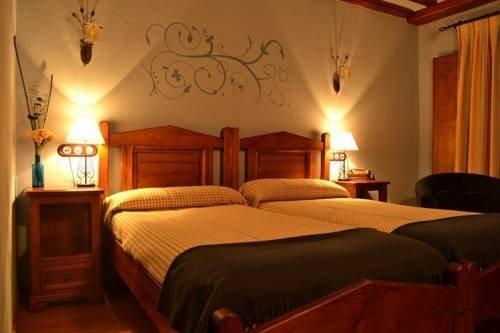 Hotel - Restaurante Prado Del Navazo - фото 7