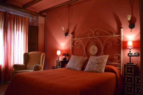 Hotel - Restaurante Prado Del Navazo - фото 8