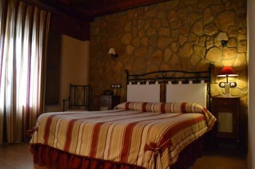 Hotel - Restaurante Prado Del Navazo - фото 9