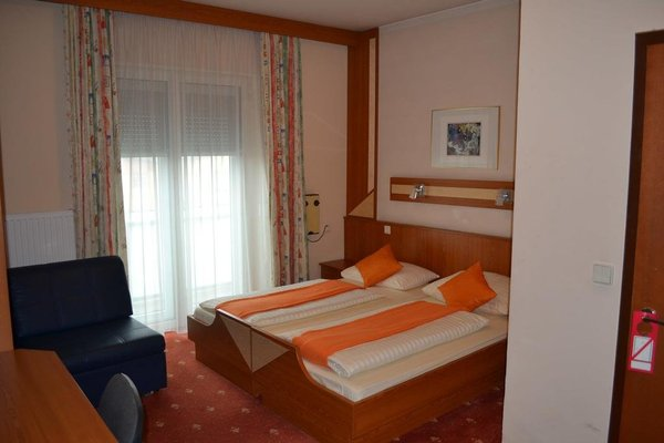 Hotel Aragia - фото 1