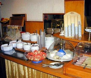 Hotel Aragia - фото 12