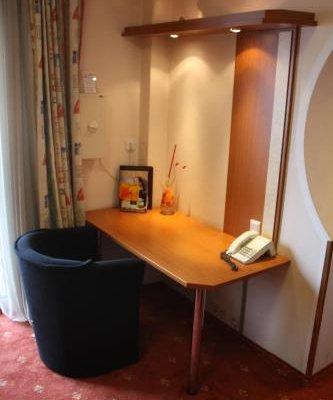 Hotel Aragia - фото 13