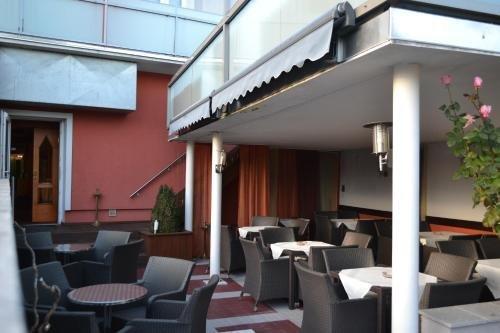 Hotel Aragia - фото 15