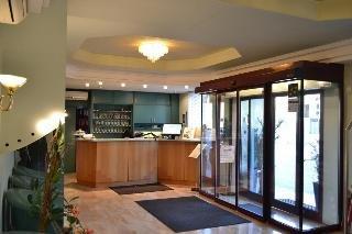 Hotel Aragia - фото 16