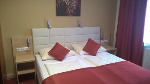 Hotel Aragia - фото 2